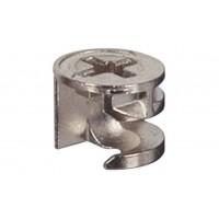 Корпус стяжки MINIFIX D=12 mm для толщины детали 12 мм HAFELE