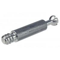 Болт стяжки MINIFIX S100 D 7 мм, B=34 мм, резьба 11 мм HAFELE