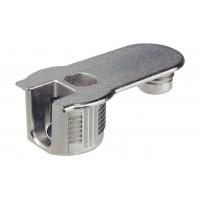 Корпус стяжки RAFIX SE со штифтом цинковый никелированный D20 mm для детали 16 мм