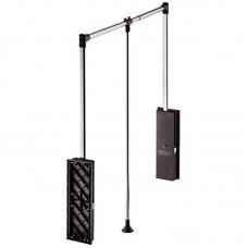 Гардеробный лифт PROFESSIONAL 15 кг 870-1190 мм