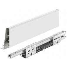Выдвижной ящик Matrix Box 120/300 белый