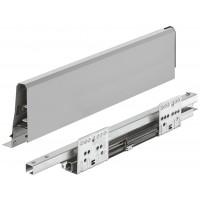 Выдвижной ящик Matrix Box 120/400 серый