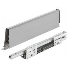 Выдвижной ящик Matrix Box 120/450 серый